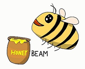 Honey Beam Logo - Copy